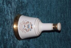 Still Sealed - Wade Bells Decanter Birth of Prince William of Wales 21st June 1982 (50cl, 40%)