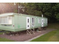 Static Caravan for sale - Thurston Manor Leisure Park. *Site Fees included*
