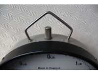 Avon Match Fishing Scales