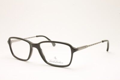 AUTHENTIC  BROOKS BROTHERS  BB 2015  6000  EYEGLASSES  SIZE: 52-17-140