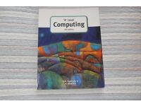 A Level Computing – 5th Edition, Heathcote and Langfield