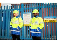 Security jobs available in Hull for immediate start - Security guard, Hull, Humberside. SIA Officer