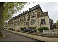 An outstanding high quality 1 bedroom flat with a private garden in superb development in Highbury