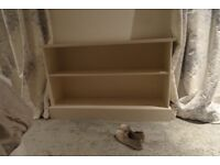 Free standing Book case