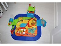 Wow Farm Bundle with animals, tractor and farmer