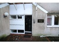 A ground floor studio flat available in Arlott House in Percy Main.