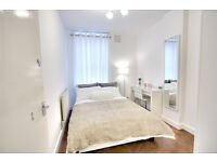 Your property search ends here; three great rooms available in one of our London Bridge three beds.