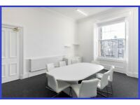 Glasgow - G3 7QL, Open Plan serviced office to rent at Woodside Place