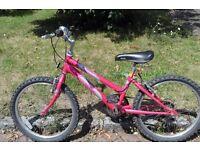 Raleigh Kobo Bicycle