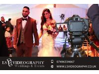 Wedding & Event Videographer Photographer - Videography Photography - Slough