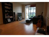 Hither Green SE13. Newly Redecorated Large, Light & Modern 2 Bed 2 Bath Unfurnished Flat + Balcony