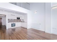 STYLISH 2 BED, 2 BATH APARTMENT WITH GYM, CONCIERGE & COMMUNAL GARDEN- CLOSE TO CAMDEN & KINGS CROSS