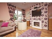 very well presented two bedroom split level maisonette in this well looked after development