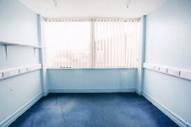 Studio/Workshops in Central Cardiff | Includes Bills | Flexible Contract | F28