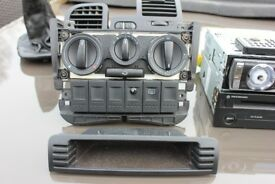 VW Lupo Heater control unit