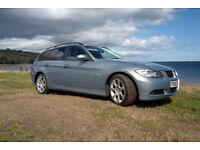 BMW 320D ES Touring Estate