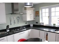 Kitchen Units with Granite work tops