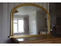 Overmantel Mirror from Laura Ashley