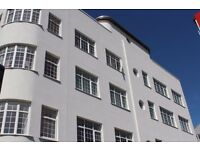Newly Renovated 1 Bedroom Flat Available ASAP, Located In E14 DSS Considered £1300PCM!!!