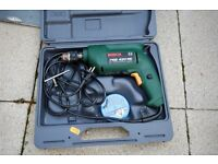 Bosch PSB 420 RE power drill