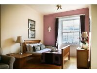 WEEKLY LETS, CITY CENTRE LOCATION (Ref: 513) Stylish Studio in the heart of the city!!