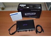 Avid Fast Track Duo Audio Interface (Mint)