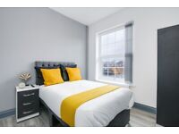 Luxurious Rooms in a listed former pub! - Room 5