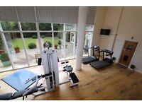 STUNNING 3-BED APARTMENT IN MARYLEBONE!!!GYM INCLUDED!
