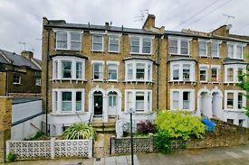 Stunning TWO/THREE bedroom apartment in TUFNELL PARK