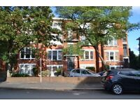 Two Double bedroom apartment set in an impressive period mansion block, 5min walk of Forest Hill Stn