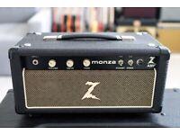 Dr. Z Monza 20w Guitar Head Amplifier - 110V