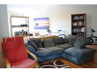 Fantastic two bedroom two bathroom property in a modern private development