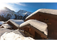 Chalet Chef & Host (Couple) for Winter Ski Season in French Alps (Sainte Foy)