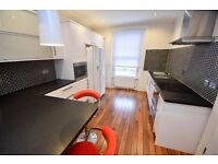 Large BRAND NEW 4 Double Bed Flat In CLAPTON - Direct Links To LIVERPOOL ST & HACKNEY!