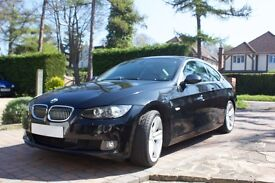 BMW 330d SE Coupe - Very Low Milage for Age