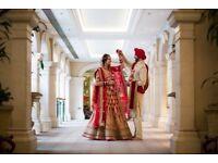 Creative, natural and contemporary Asian wedding photography
