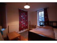 Nice double room in Marylebone