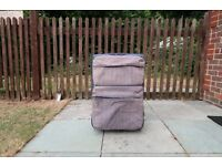 Hush Puppies Suitcase Extra Large - Price Reduced!!!