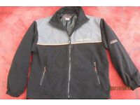 Team Daiwa Fleece Jacket