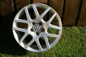 1 no vw montereal alloy