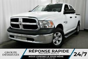 RAM 1500 Cabine multiplaces 4RM, 140,5 po ST