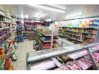 Grocery and Butcher Shop on Main Porters Avenue, Dagenham RM9