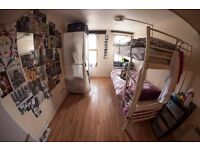 Double Room in City Centre. The room is located in The Old Port House Accommodation