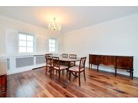 Hollywood Mews SW10 . Four bedroom house to rent in chelsea.