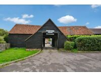 NEWLY AVAILABLE FOR MAY - Workshops and Storage Units - Flexible Terms