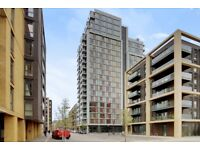 HIGH SPEC 2 BED 2 BATH WITH RIVER VIEW & CONCIERGE