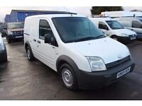 FORD TRANSIT CONNECT 200D – 05-RE