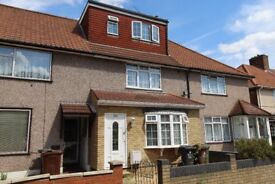 DAGENHAM - BECONTREE AVE - 3 BED TERRACED HOUSE. NOW LET - MORE PROPERTIES REQUIRED URGENTLY