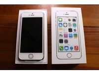 Iphone 5s 16gb Unlocked Like New