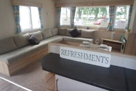 Cheap Caravan for Sale In The Cotswolds!!! **2018 SITE FEE'S INCLUDED**
